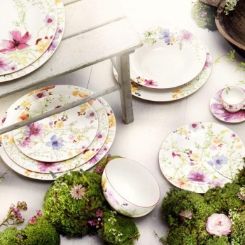 Discounts in Villeroy & Boch boutique!