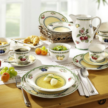 Sales at Villeroy & Boch boutique!
